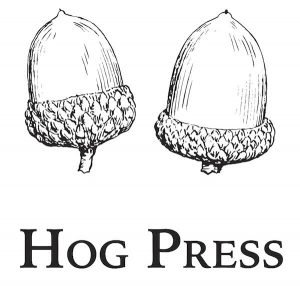 Read more about the article Design for Hog Press Logo