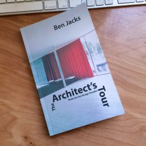 Ben Jacks Book, First Look