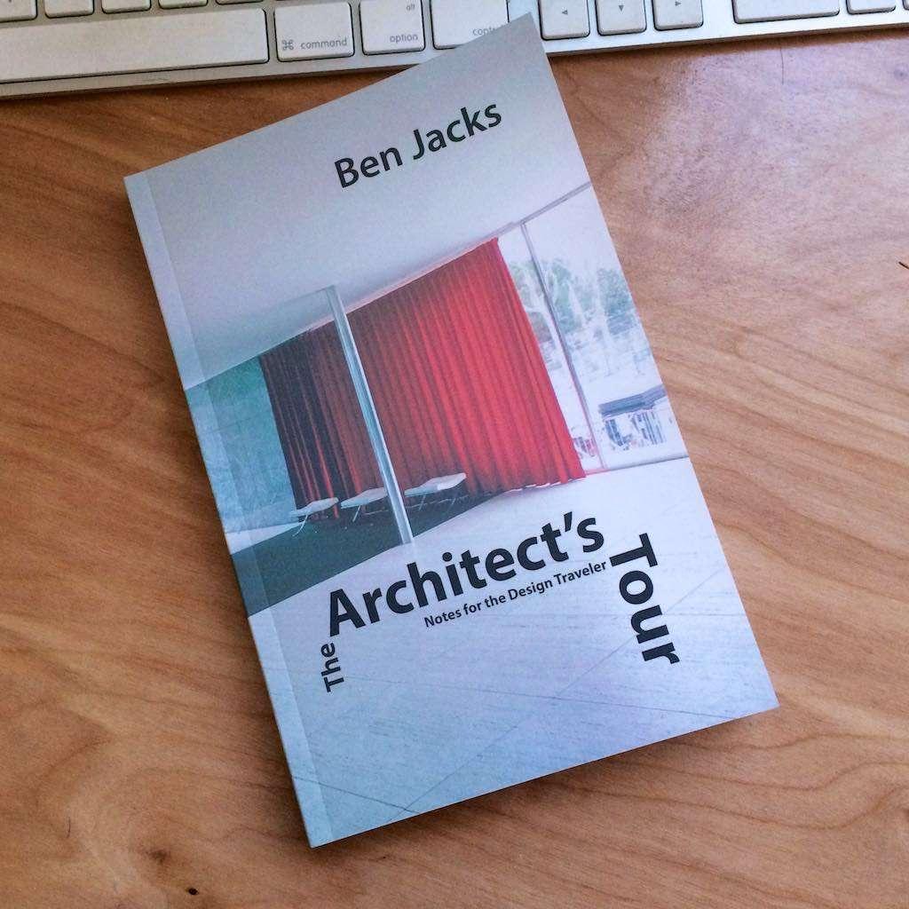 Ben Jacks Book, First Look