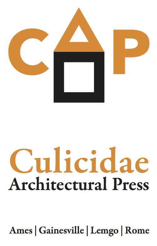 Logo Design for Culicidae Architectural Press