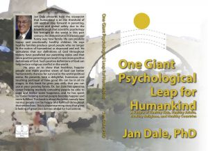 Book Cover Design for Jan Dale