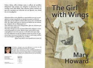Final Design for Mary Howard's New Book