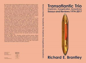New Cover Design Drafts for Transatlantic Trio Book