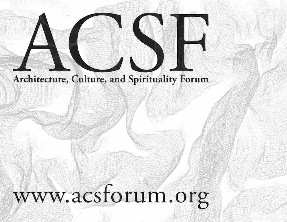 Logo for ACSF