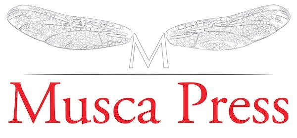 Logo for Musca Press